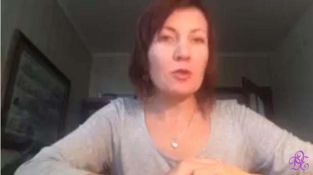 Бизнес консультация Ульяны ЕРМИНОЙ - Отзыв